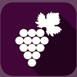 grape bunch icon